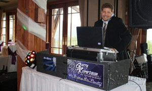 DJ Scottie